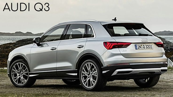 The Audi Q3 2020 Release Date Wallpaper from Audi Q3 2020