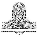 maori 10a poly-celtic-sleeve-tattoo