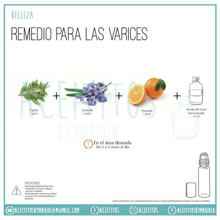 Belleza: Remedio para las varices.  #aceites #esenciales #aceitesesenciales #doTERRA #aceititos #doterraessentialoils #essentialoils #aromaterapia #aromatherapy #healthy #instahealthy #healthyliving #healthylifestyle #health #natural #naturallife #natural