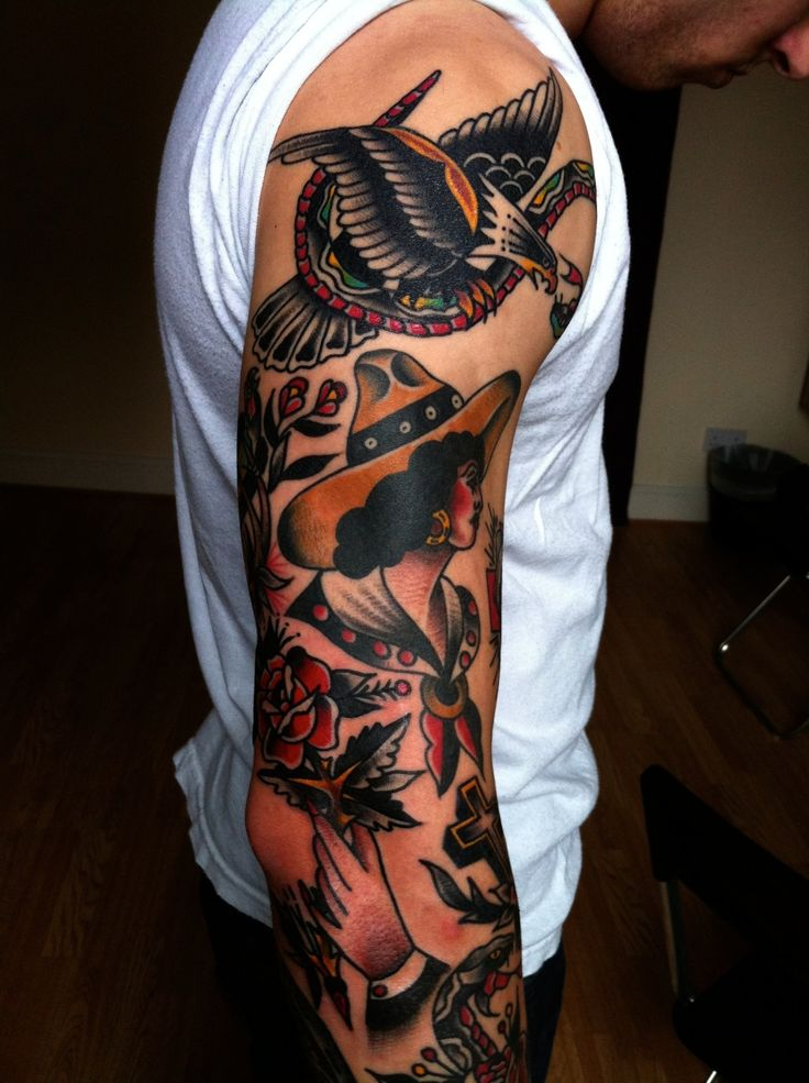 Tattoos of the Day