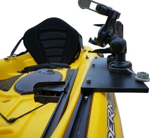 45 best kayak images on pinterest fishing kayaking and for Kayak accessories fishing