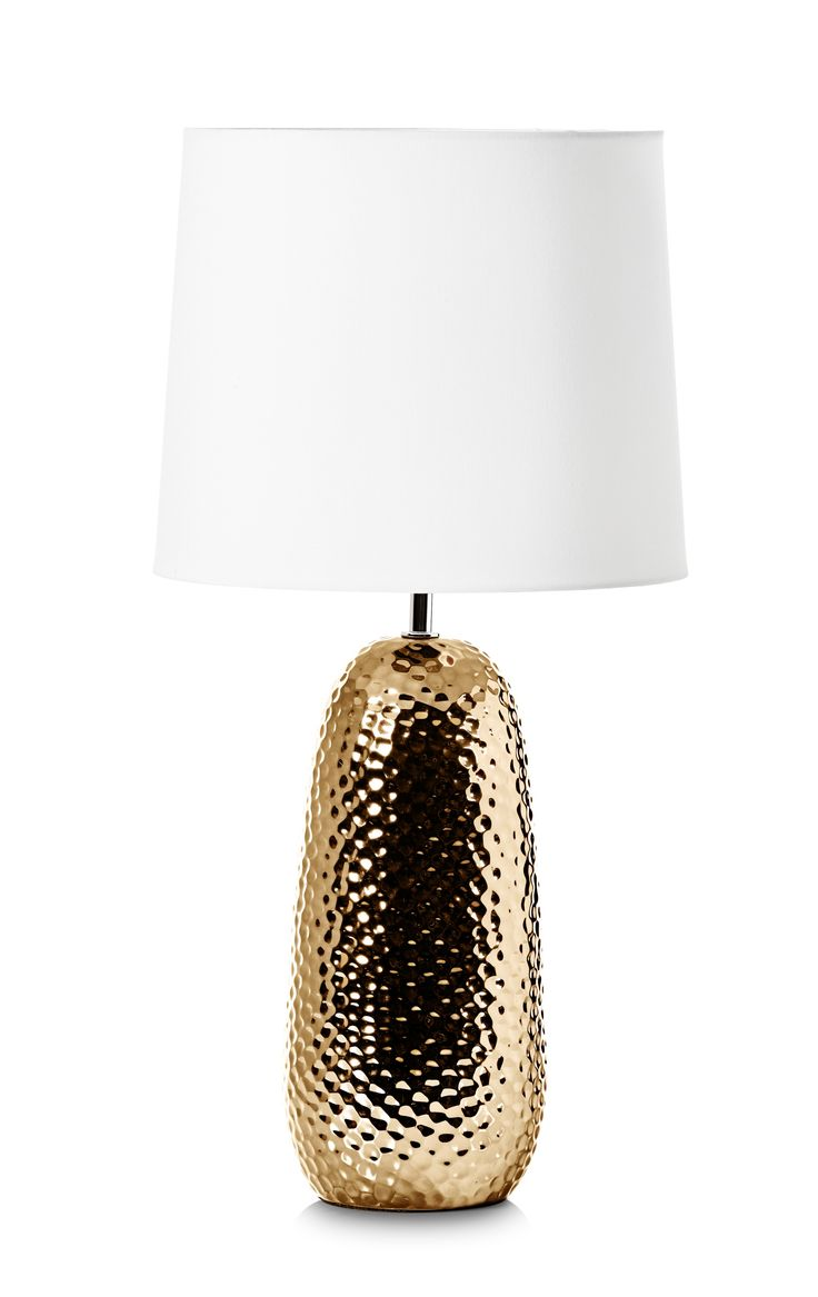 Victor table lamp, bronze and White 499sek, Mio.se