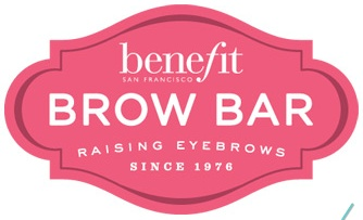 #houseoftype | We <3 @Benefit Cosmetics and your cute little logo!