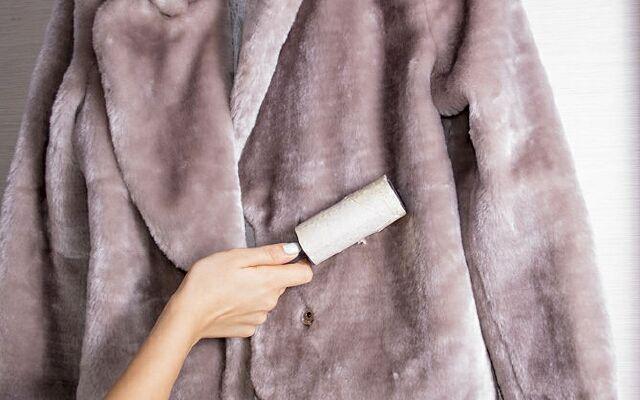 Мех и кожа : советы по восстановлению в домашних условиях