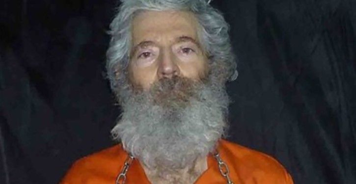 Document: Iran held Robert Levinson in 2011, wanted U.S. to delay IAEA report for his release