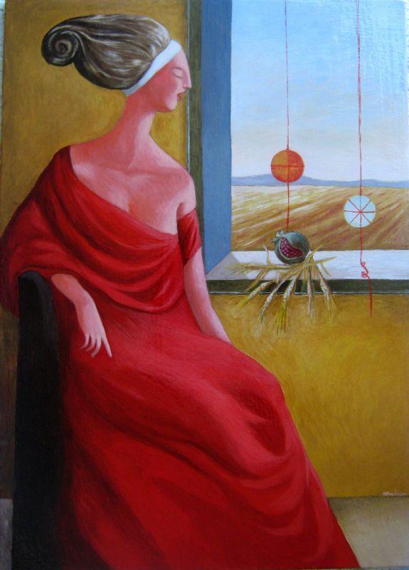 Maria Carmen Salis