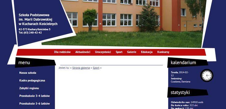 Do grona szkół eksperckich dołącza Szkoła Podstawowa im. Marii Dąbrowskiej w Kucharach Kościelnych.