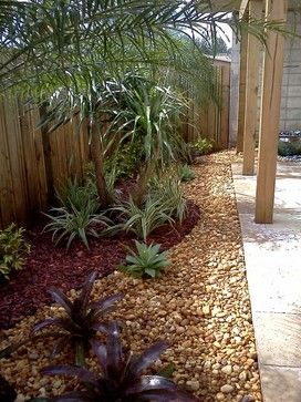 lanai - tropical - exterior - miami - Chris Maler
