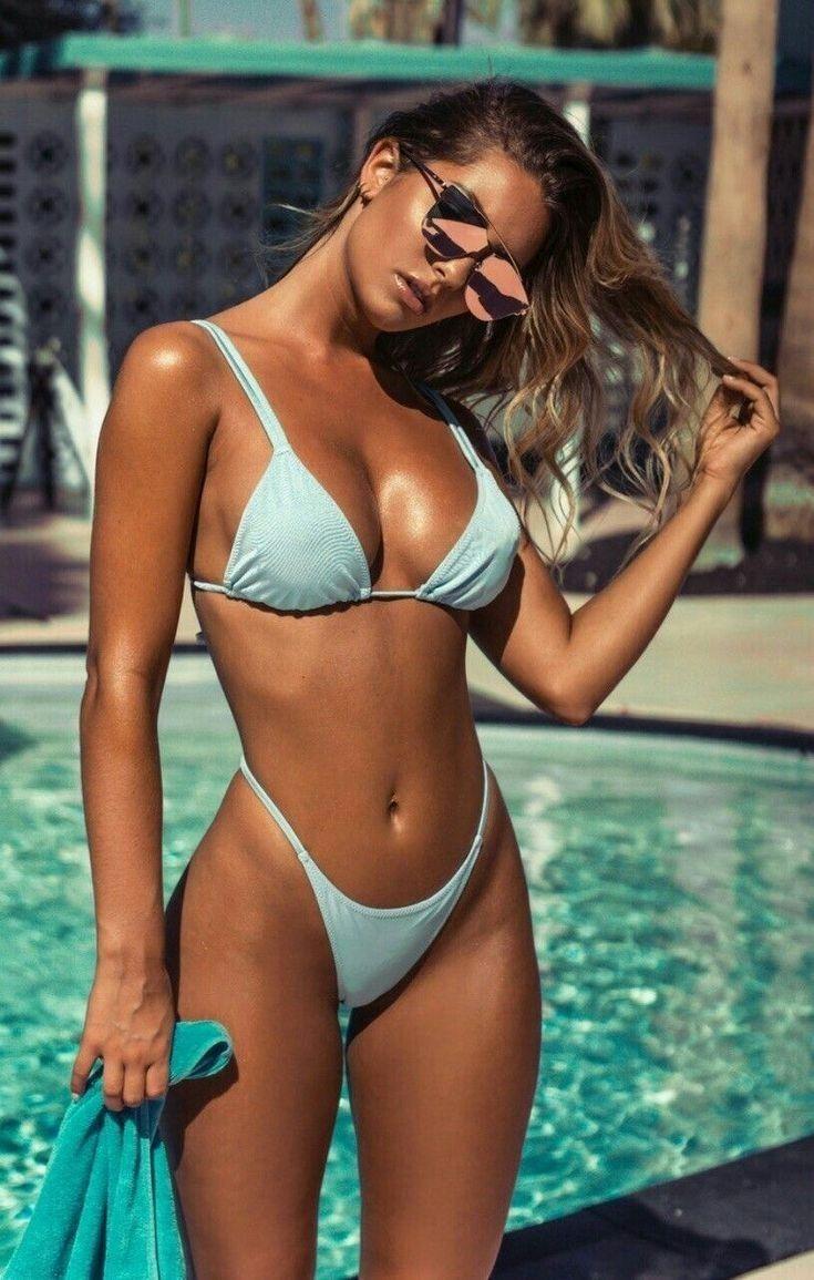 411b45d33e82 Daily Bikini Babes ✾ | Bellas bikini | Chicas guapas en bikini ...
