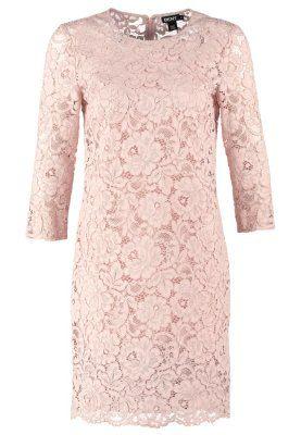 DKNY Cocktailkleid / festliches Kleid - blush - Zalando.at