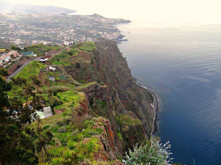 Madeira by Péter Antal Vincze | GuruShots