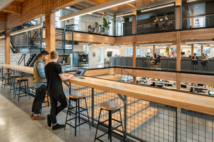 Gallery of One North / Holst Architecture - 5