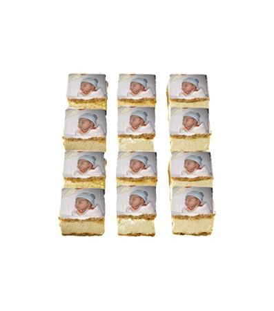 Neem je eigen gebak mee naar de Ynnovate Sessie! Mini fototompouce 12 stuks voor 10 euro bij HEMA #ynnovate