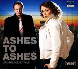 Ashes to ashes: A nice bit of 80's nostalgia and a good supernatural cop drama, Centred around Alex Drake a police women who is shot in 2008 and wakes up in 1981.She joins the local police force,helps solve crimes with a team of coppers lead by sexist and super offensive Gene Hunt.Her modern psychological techniques clash with brute Hunt's old fashion style of police work.The last episode is great but too sad! :( .I watched this every week and was glued. 3 series 2008-2010: Cops Dramas, Fashion Style, Favourit Tv, British Mystery, British Tv, Ash Series, Ash Ost, 80S Fashion, Ash To Ash Tv Show