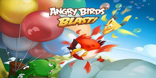 Angry Birds Blast Triche Astuce En Ligne Pièces d Or et Pièces d Argent Illimite Il suffit d'utiliser ce nouveau Angry Birds Blast triche astuce tout de suite et devenir un très bon joueur de ce jeu. Vous verrez qu'il sera assez prenant et vous allez l'adorer. Vous devez savoir... http://jeuxtricheastuce.fr/angry-birds-blast-triche/