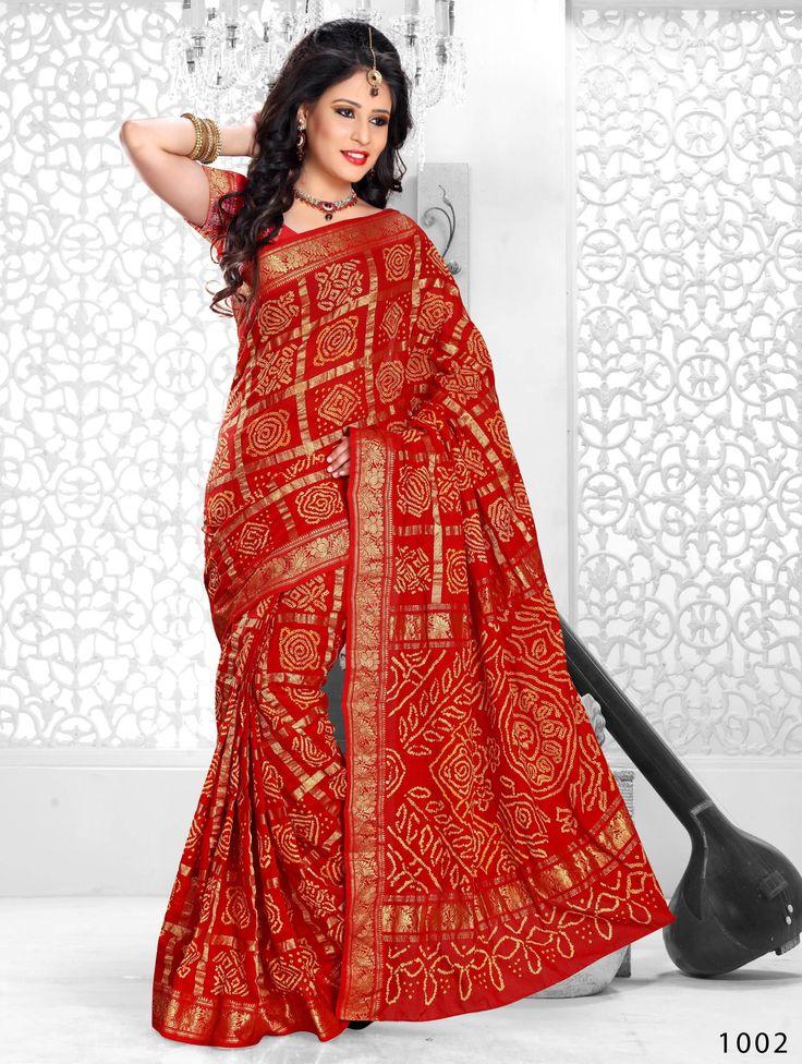gujarati saree images