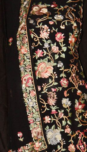 kashmiri ghara embroidery