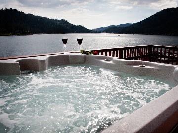 Big Bear Lake cabin rental