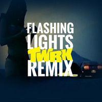 Kanye West - Flashing Lights (TWRK Remix) by TWRK on SoundCloud