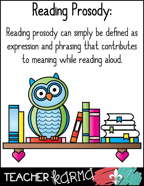 literature review on reading fluency Review of the literature this chapter is an examination of the literature pertaining to increasing students' comprehension through the use of comprehension strategies.
