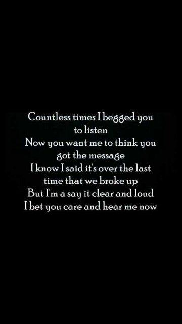 Jhene Aiko Quotes/Lyrics ❤