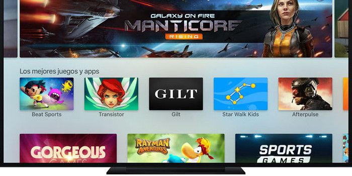 La Apple TV ya está a la venta pero habrá que esperar unos días hasta que te llegue a casa lo cual varirá según los tiempos de envío de Apple de cada país. http://iphonedigital.com/mejores-aplicaciones-para-apple-tv/ #iPhoneapps