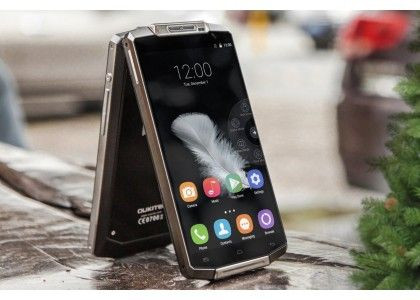 OUKITEL k10000: The Smartphone With The World's Largest Battery On Promotion