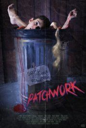 Patchwork (2015) Horror Comedy
