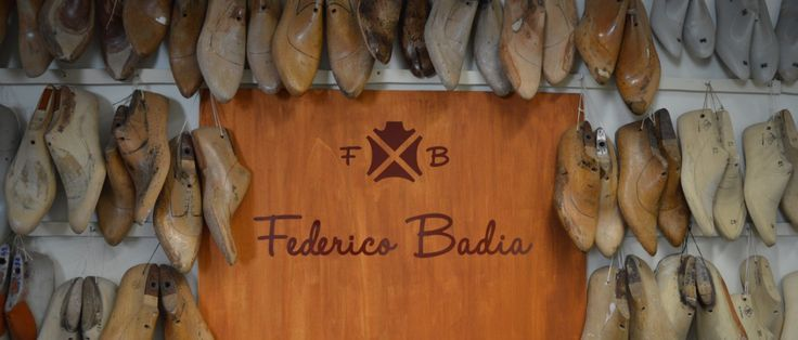 In Orvieto, Italy, Federico Badia, an Italian shoemaker and leather craftsman, creates products that combine modern design with timeless craftsmanship.