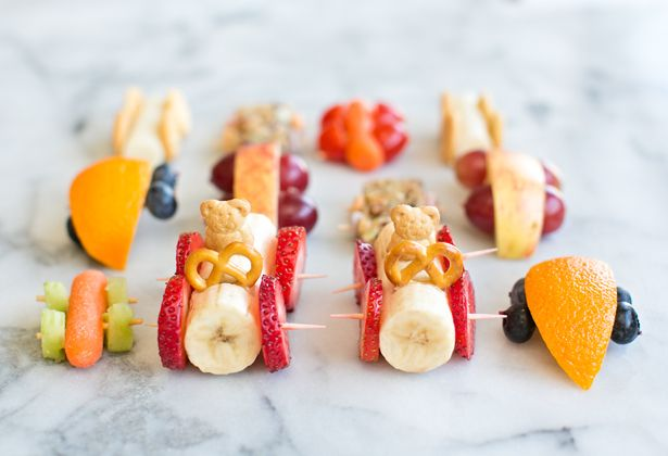 hello, Wonderful - THE CUTEST AND EASIEST CAR FOOD SNACKS FOR KIDS