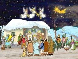 Ladovy obrázky - Vánoce, vánoce přicházejí......