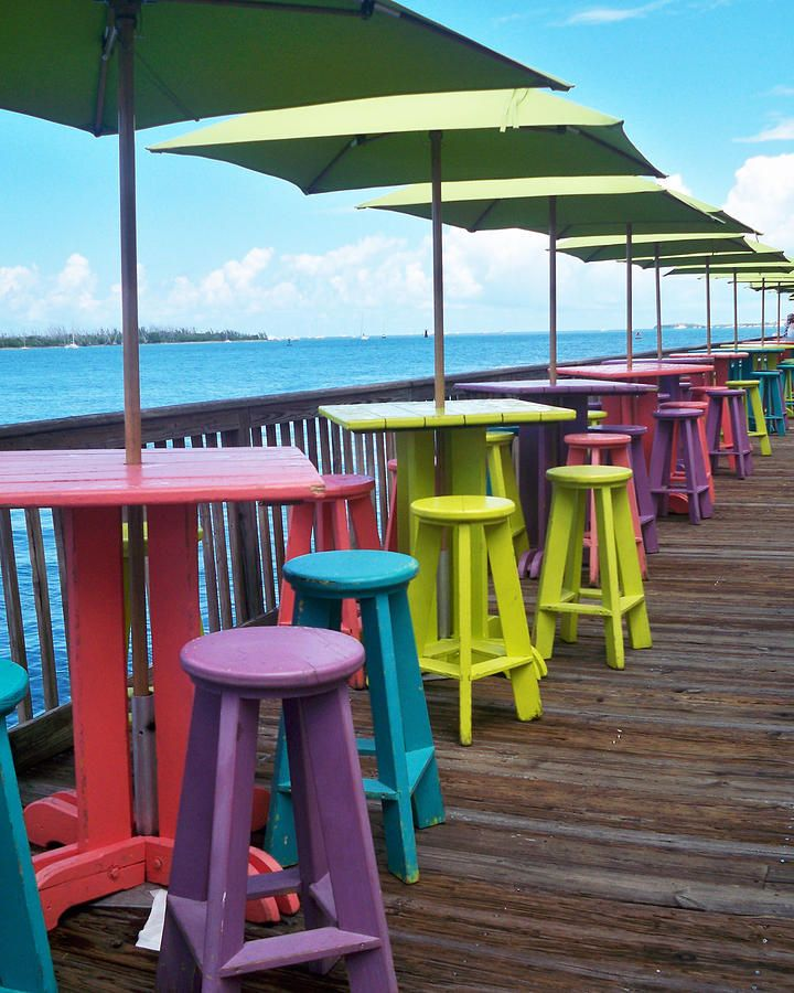 Tiki bar chairs woodworking projects plans for How to build a beach bar