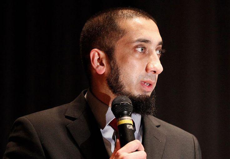 Islamic Relief Fails a Whitewash