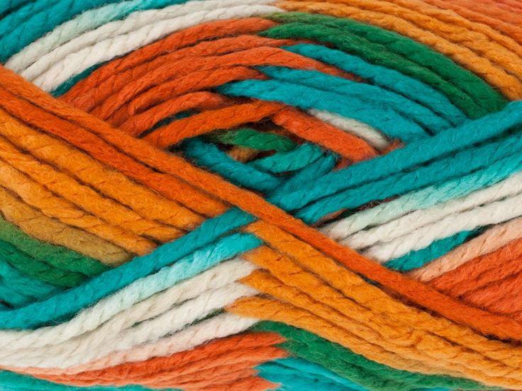 Bernat Softee Chunky Ombres Yarn - None