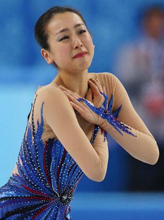 ソチオリンピック Yahoo! JAPAN - ロシアの17歳ソトニコワ逆転金メダル キム・ヨナ連覇ならず(スポニチアネックス)