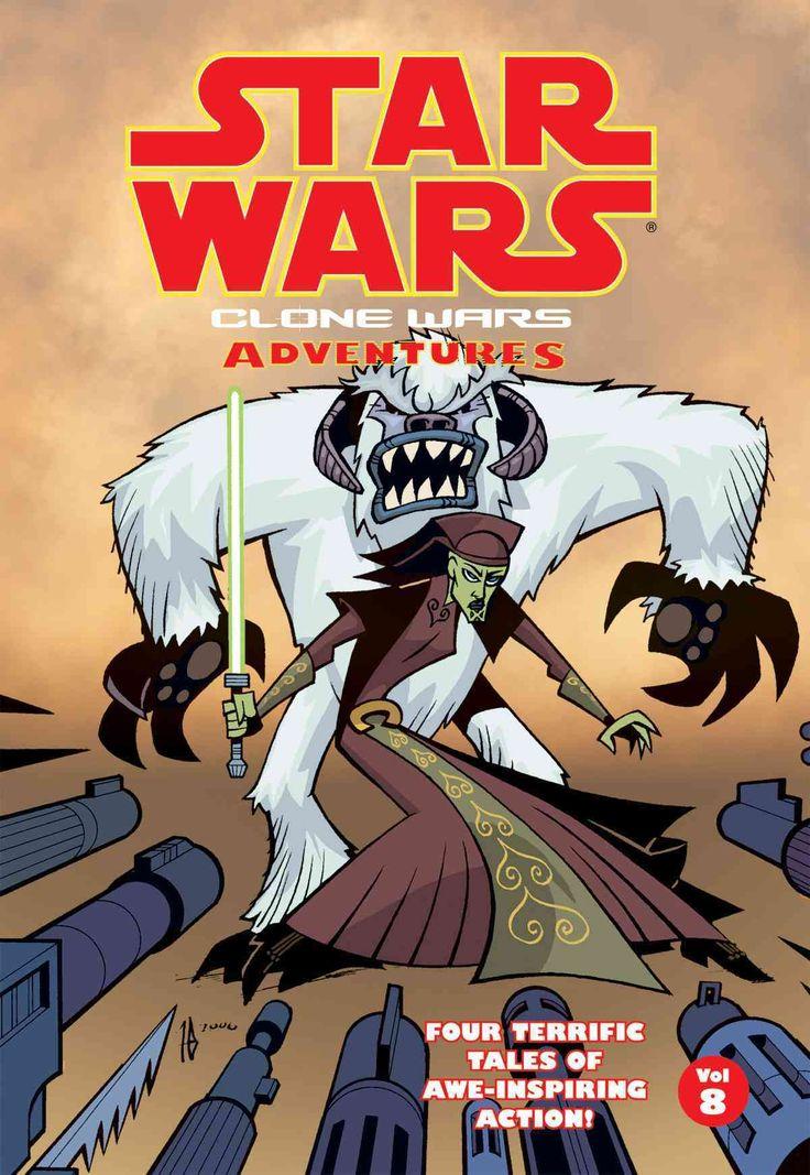 Star Wars: Clone Wars Adventures 8