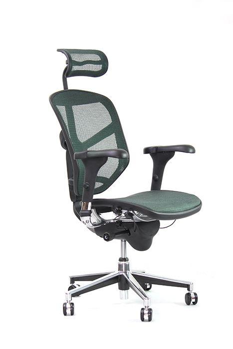 Fotel biurowy Ergomax Enjoy (12)