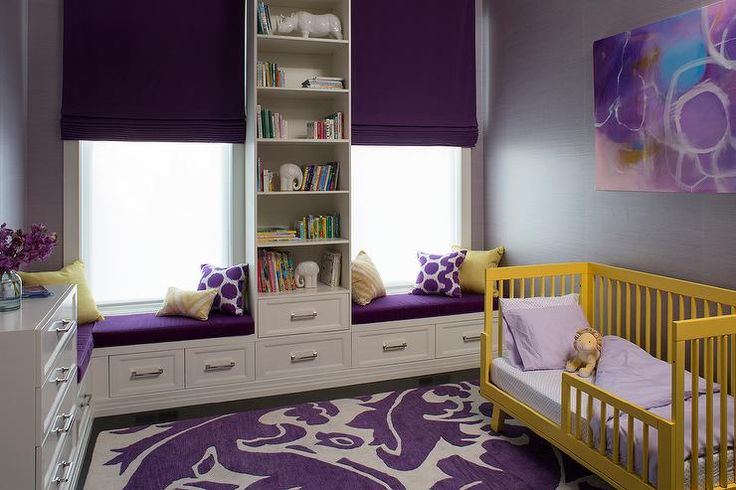 yellow and purple bedroom 17 best ideas about purple toddler rooms on 17897