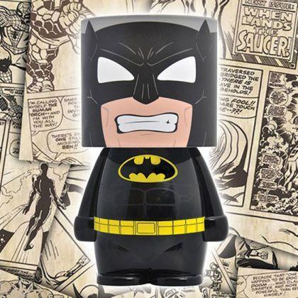 Lampe geek Look Alite en forme de Batman pour geek sur Rapid Cadeau