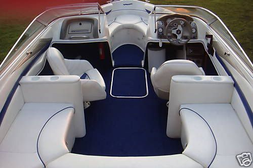 Bayliner Owners Club Boc Forum Topic 1988 2150 Bowrider Restoration 2 4 Boat