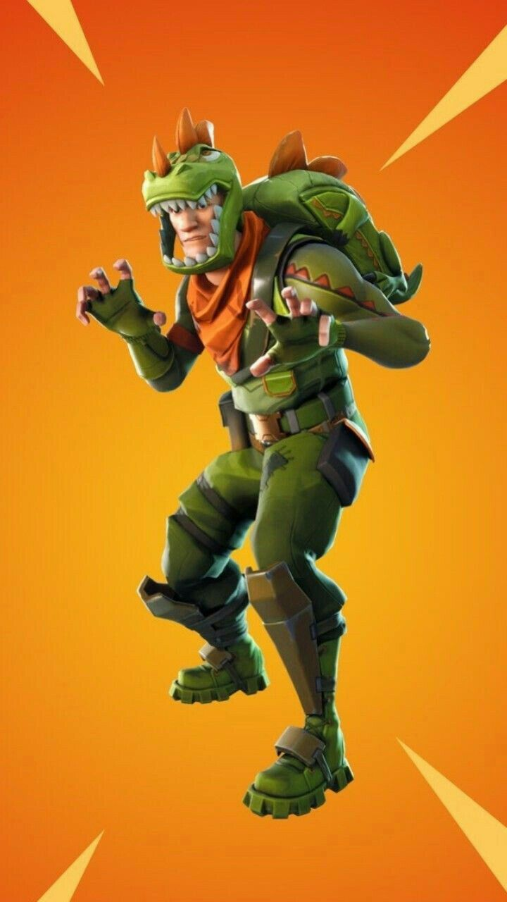 Rex #skin #legendary | S in 2019 | Epic games fortnite ...