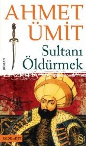 Ahmet Ümit, en sevdiğim ve beğenerek okuduğum Türk yazar.