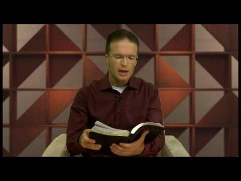 SALMO 141 – COMENTÁRIO PR EVANDRO FÁVERO – PRIMEIRO DEUS | Reavivados por Sua Palavra