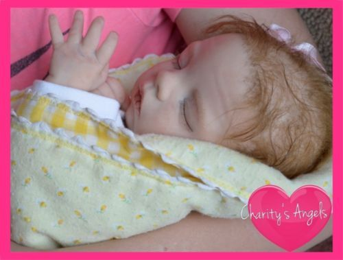 Charitys-Angels-Presents-MEGAN-Bountiful-Baby-Girl-Reborn-Doll-OOAK-Preemie