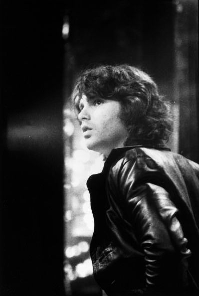 "Jim Morrison -- One of the World's Greatest Voices. A TRAGIC WASTE. ""Those that sow to the flesh shall of the flesh reap corruption""  (corruption=death)"