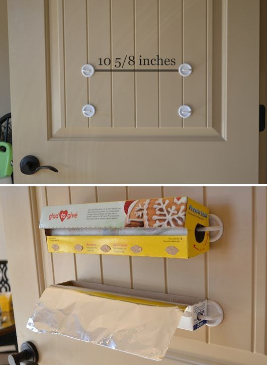 """50 Genius Storage Ideas (all very cheap and easy!) Great for organizing and small houses."""