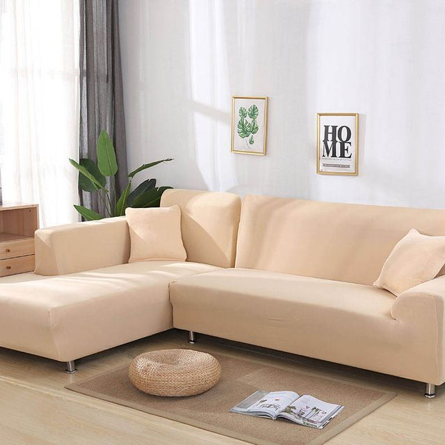 Sofa Cover For L Shaped Sectional Sofa Corner Sofa Covers Cushions On Sofa Sofa Covers
