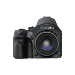 Mamiya 645 MF Camera w PhaseOne back: Gorgeous medium format camera with a 30 megapixel back.