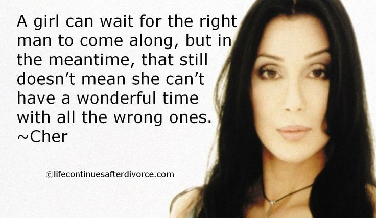 Waiting For The Right Guy Quotes. QuotesGram