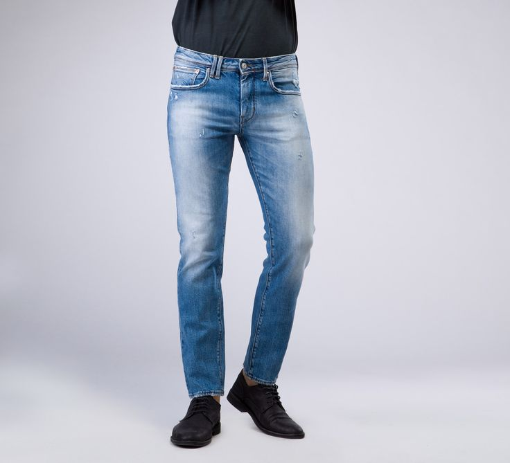 MPT020 - Cycle #cyclejeans #CYCLEspringsummer15 #men #apparel #spring #summer #collection#style #fashion #denim #jeans